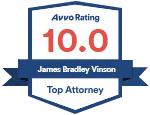 Top Attorney Avvo Rating 10.0